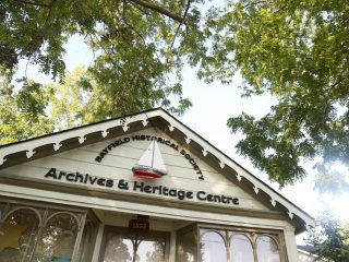 Bayfield Archives and Heritage Centre