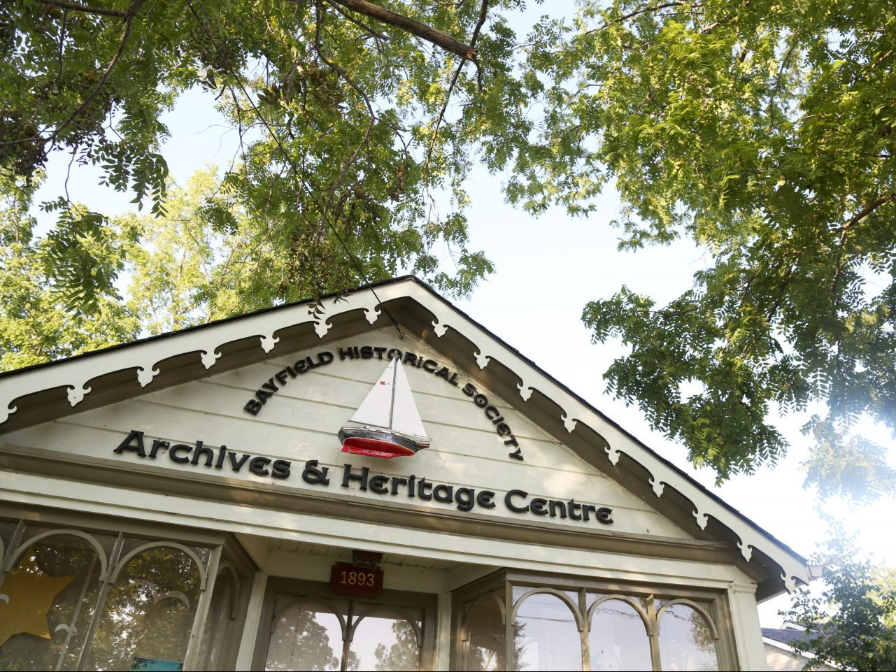 Bayfield Historical Society and Heritage Centre