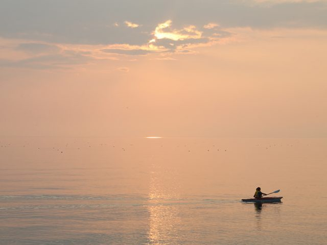 Canoe Rentals Bayfield Marina