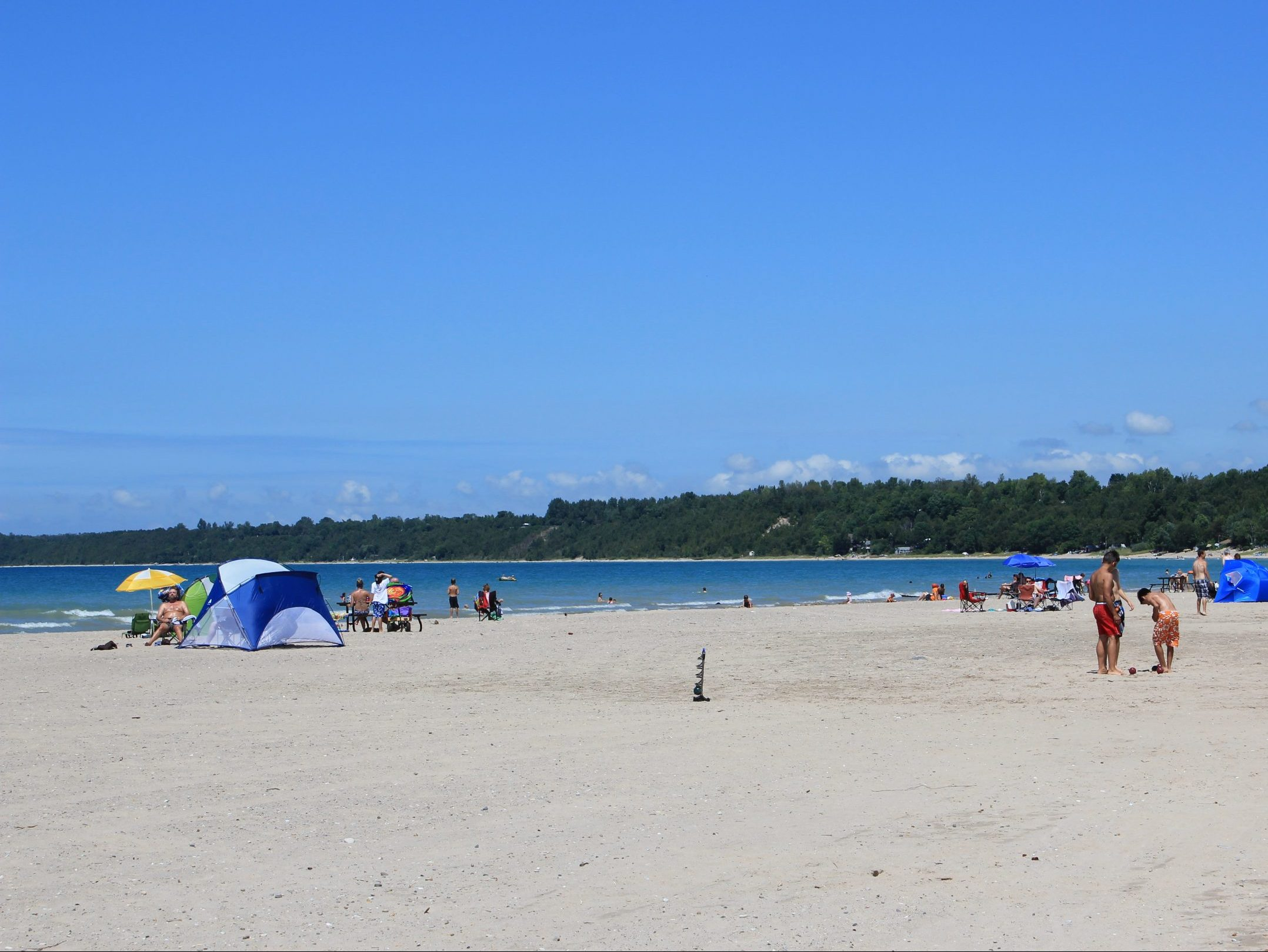 Point Farms Beach