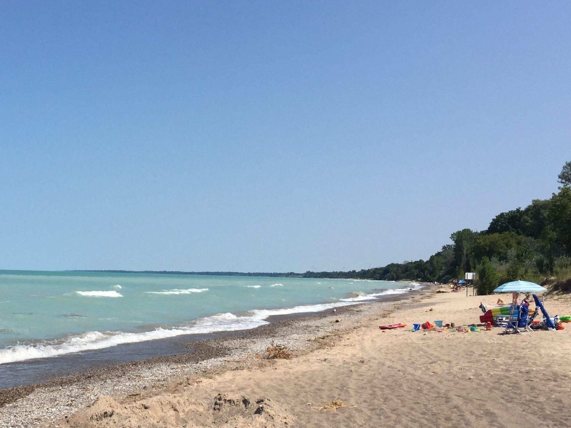 Port Blake Beach