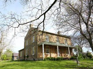 Van Egmond House and Museum