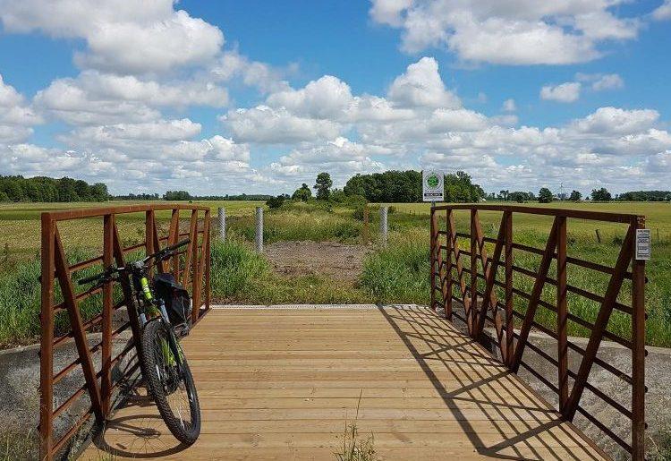 G2G Rail Trail