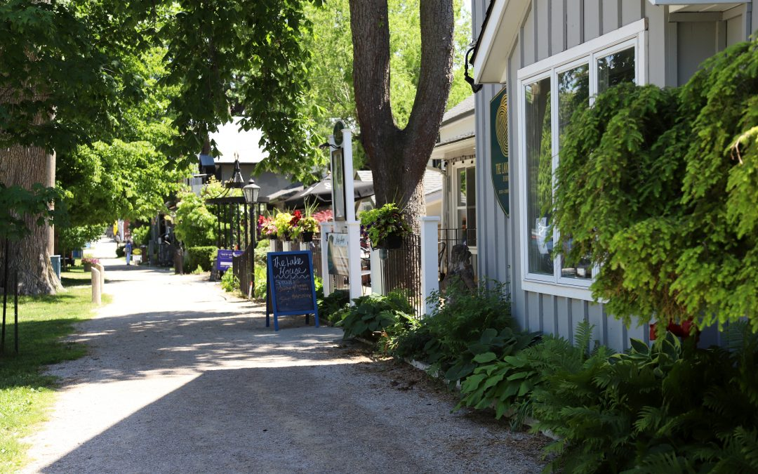 Spend a Perfect Day in Bayfield