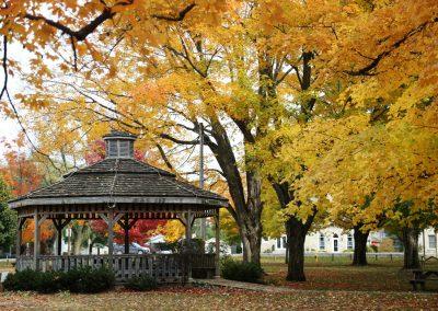 Clangregor Park