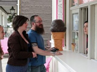 Rosies Ice Cream