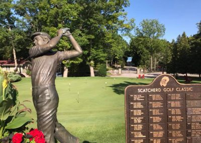 Oakwood Golf