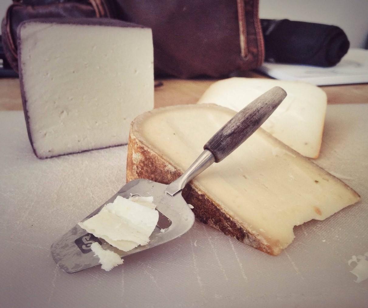 Fresh Cheese (Blyth Farm Cheese) Image