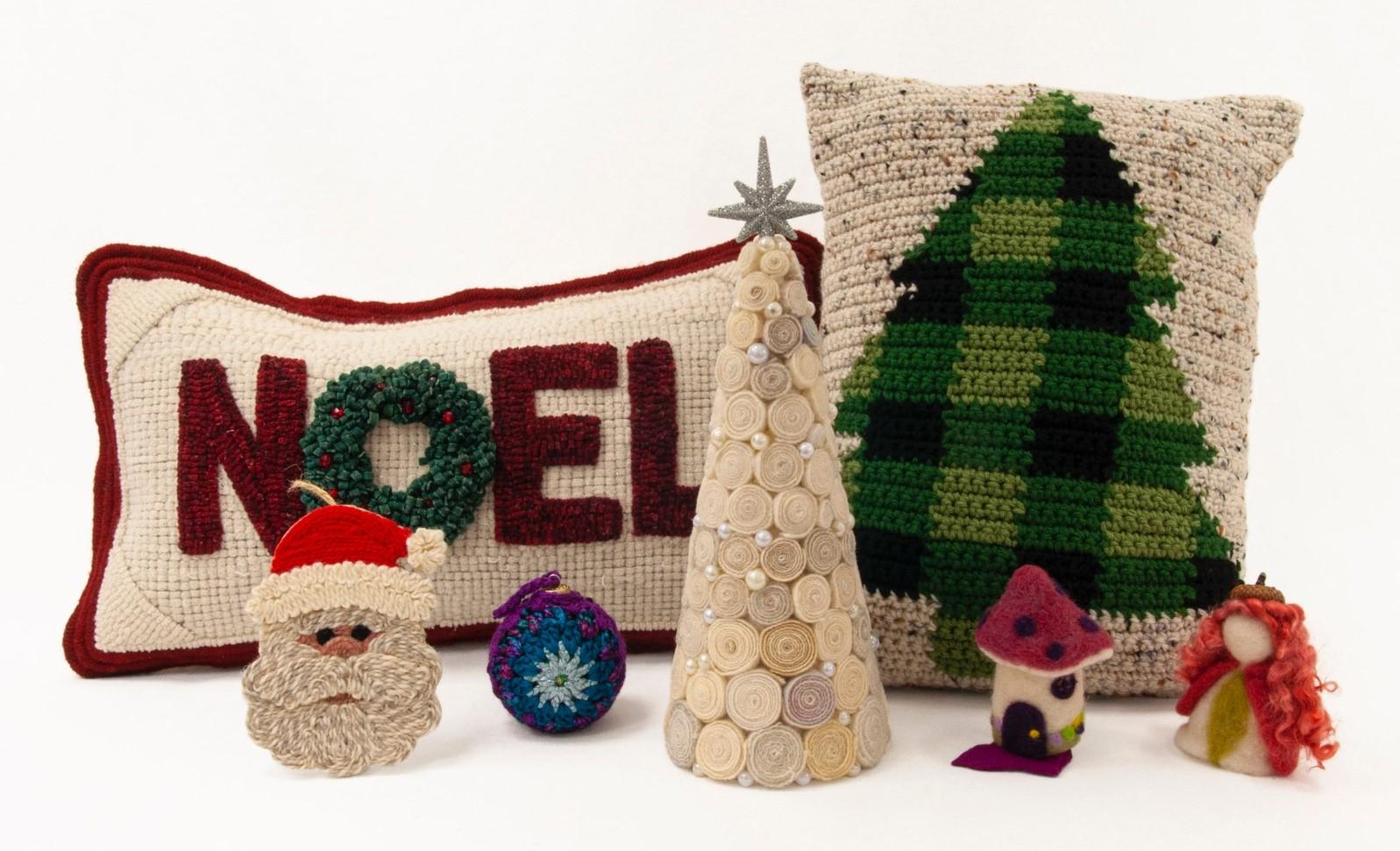 Classes, Kits & Textile Art (Fashion Arts & Creative Textile Studio) Image