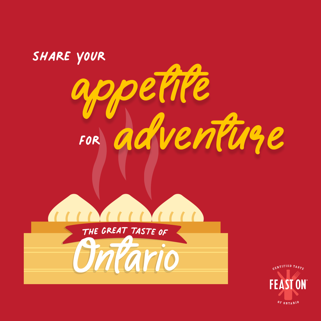 Great Taste of Ontario