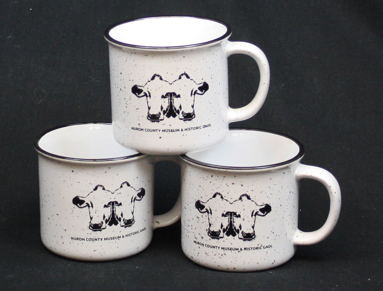 Museum Mugs (Huron County Museum) Image