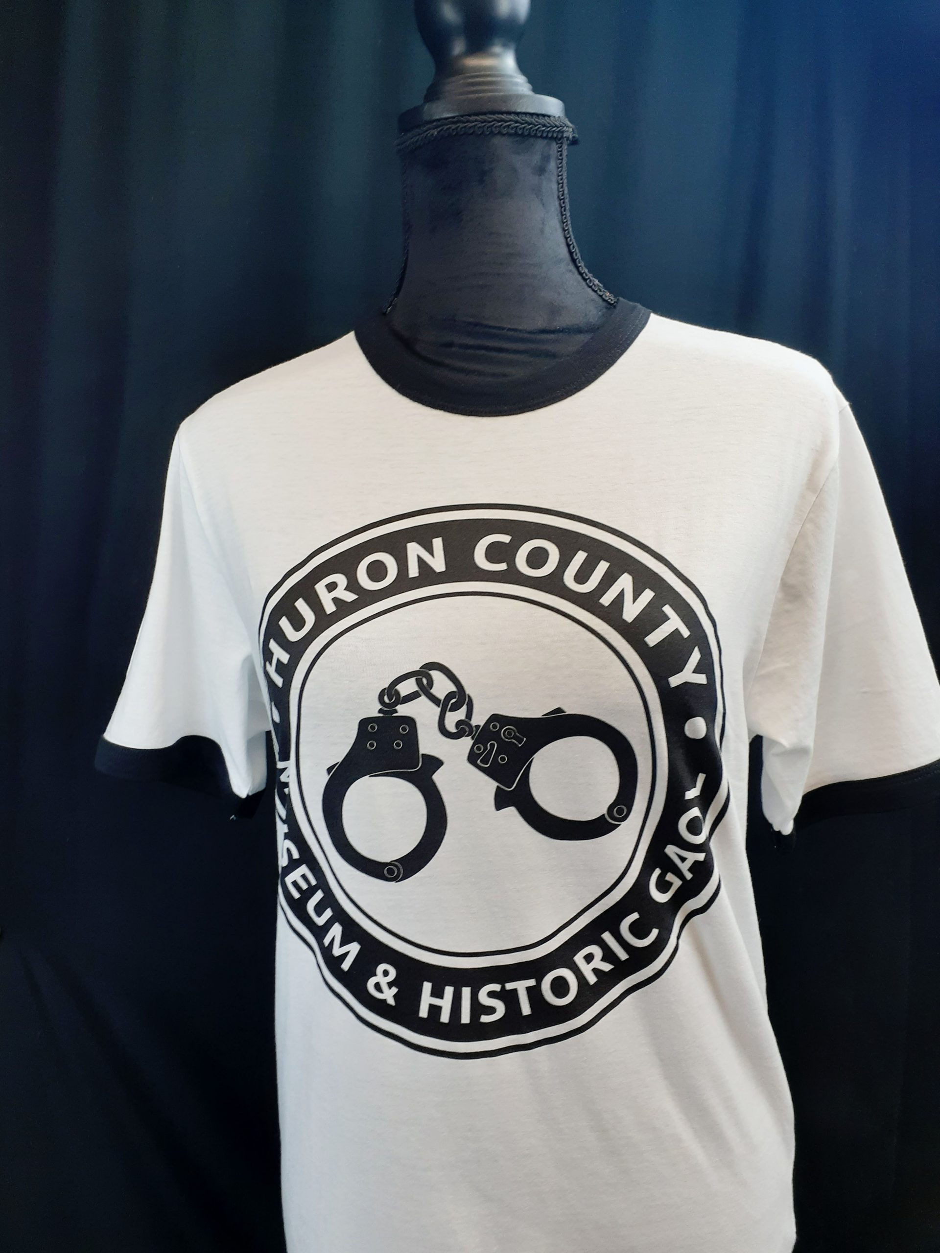 T-Shirts (Huron County Museum) Image