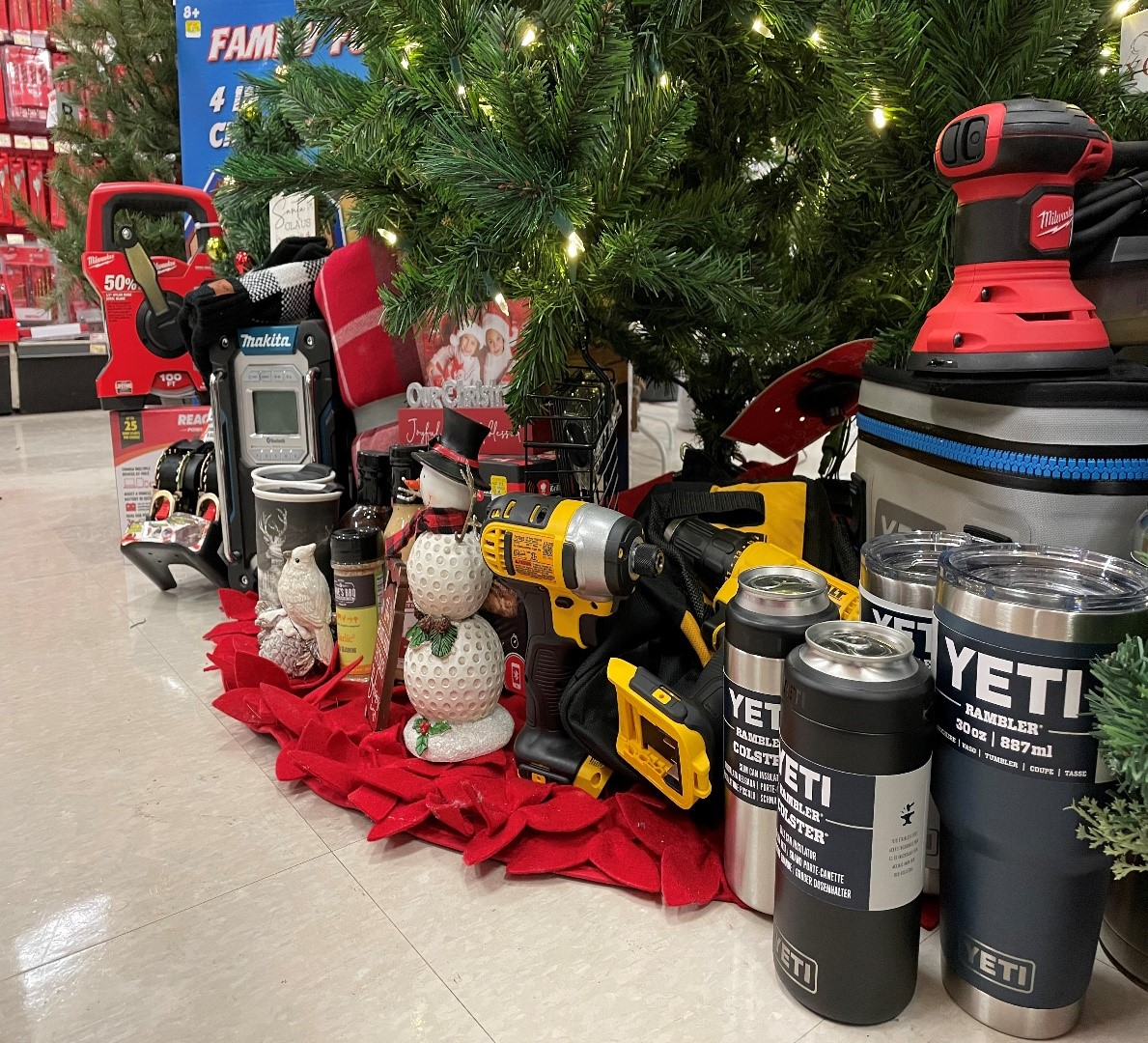 Gifts for All Budgets (Home Hardware Building Centre) Image