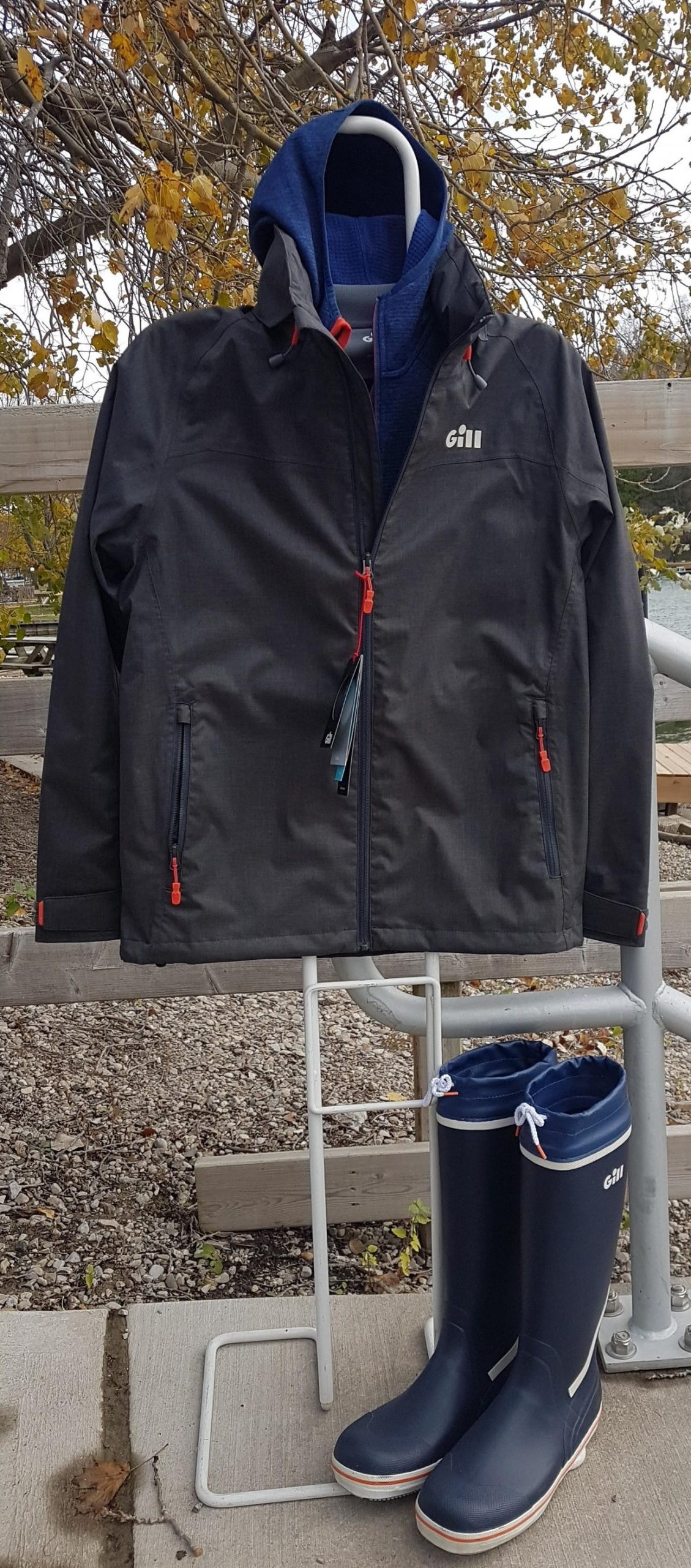 Men's Gill Outfit (Bayfield Marine) Image