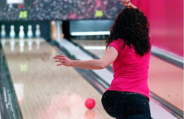 Bowling Gift Card (Molesworth Bowling Lanes) Image