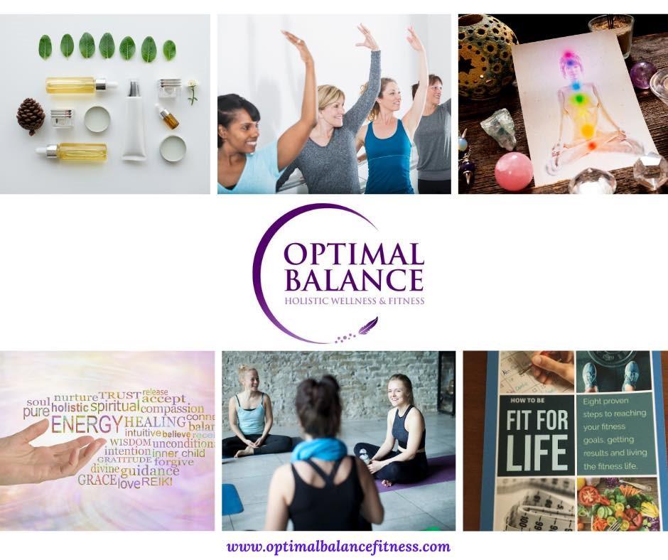 Holistic Wellness Gift Cards (Optimal Balance) Image
