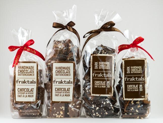 Fraktals Belgian Chocolates (Blyth Pharmacy) Image