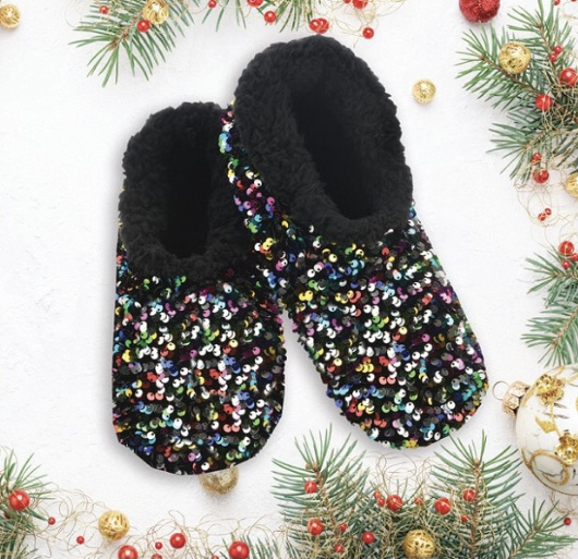 Snoozies Slippers (Schaefer