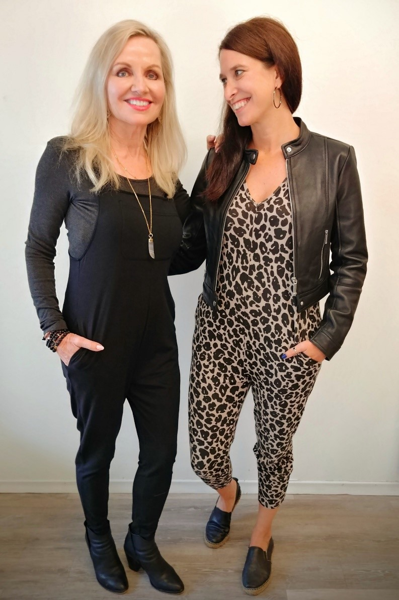 Smash & Tess Romper (Designer's for Him & Her) Image
