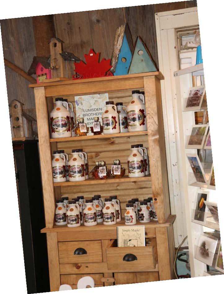 Stocking Stuffers Galore (Artizan Alley) Image