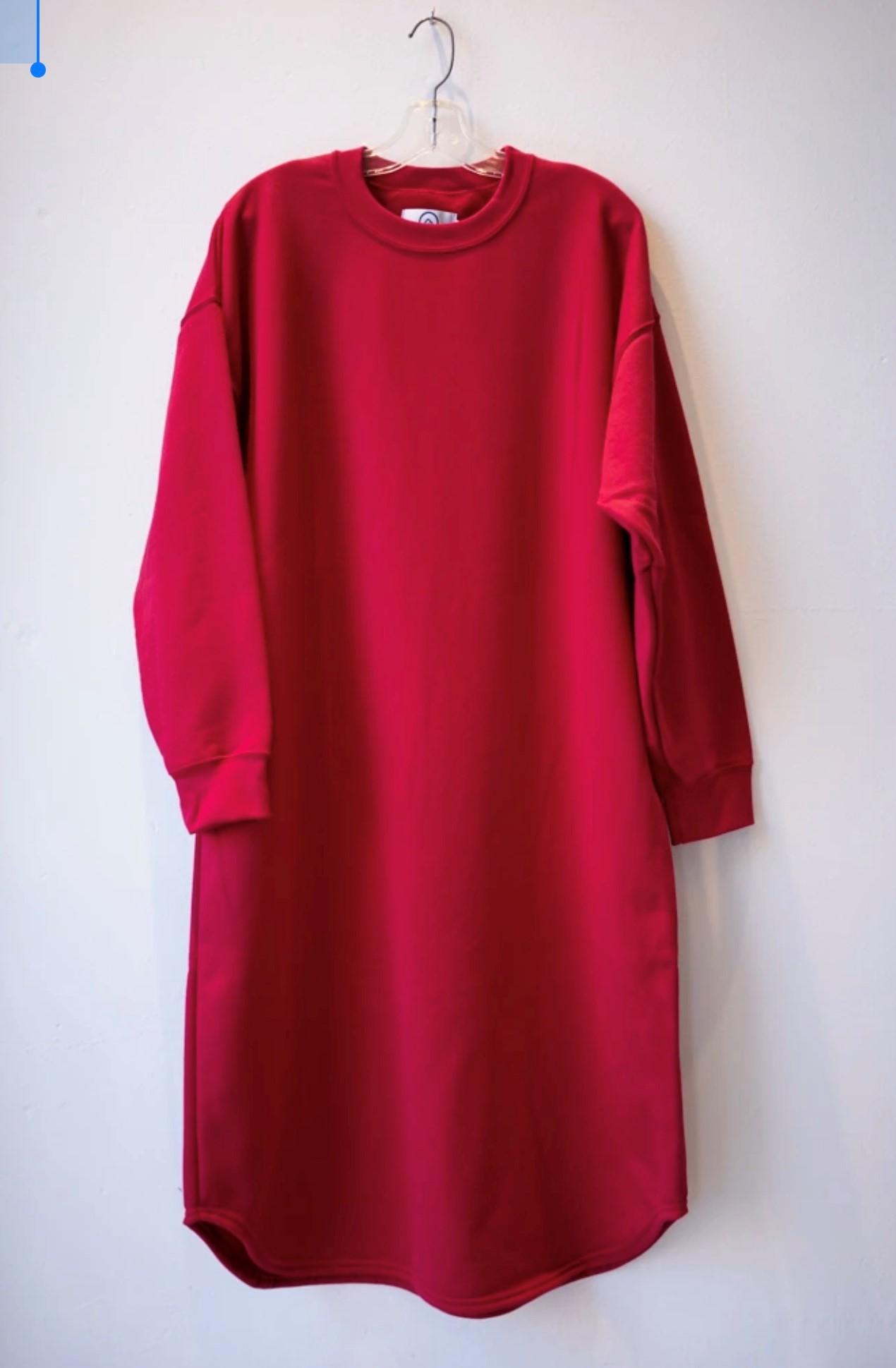 Cozy Fleece Lounger (The Wardrobe Bizaar) Image