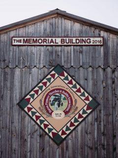 Blyth Memorial Building